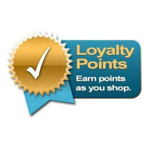 How do you collect our loyalty points