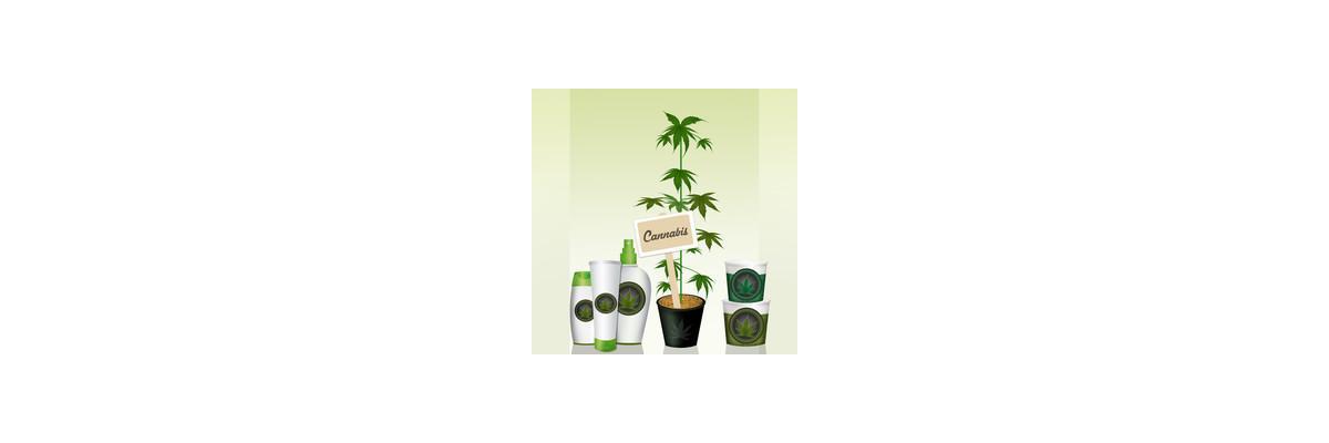 Nutrition for cannabisplants