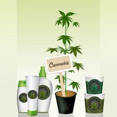 Voedingsstoffen voor cannabis